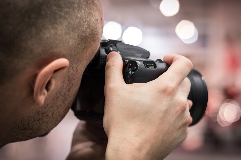 pozycjonowanie strony fotografa