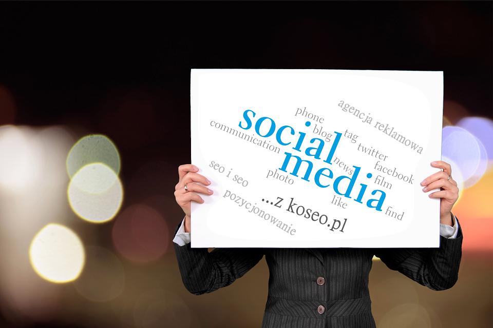 social media z koseo
