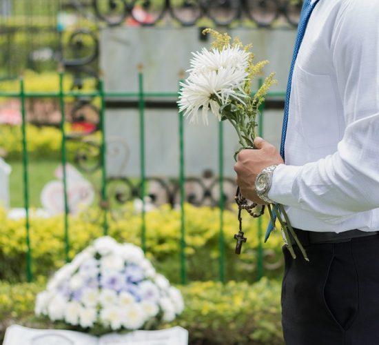 Pozycjonowanie strony firmowej zakładu pogrzebowego