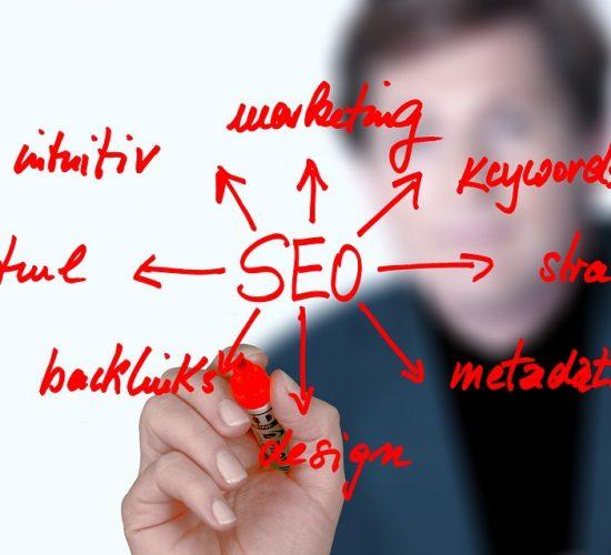 Optymalizacja strony www i sklepu internetowego online